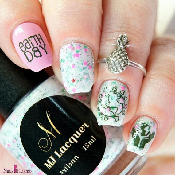 """MJ Lacquer """"Earthly Blessings"""""""