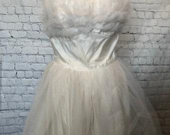50's Prom dress
