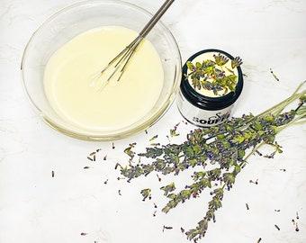 Lavender Body Butter W/shea butter