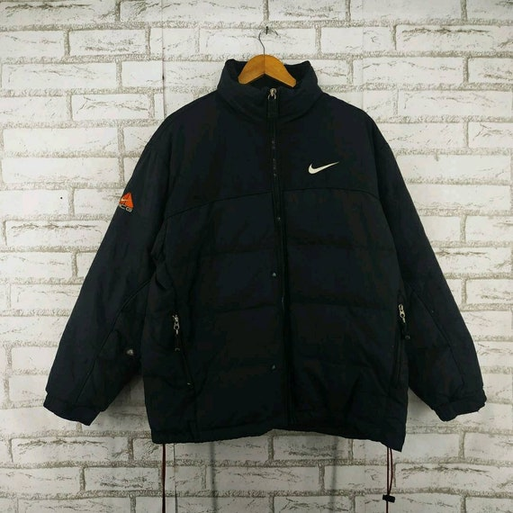 Nike ACG Puffer Jacket. #F