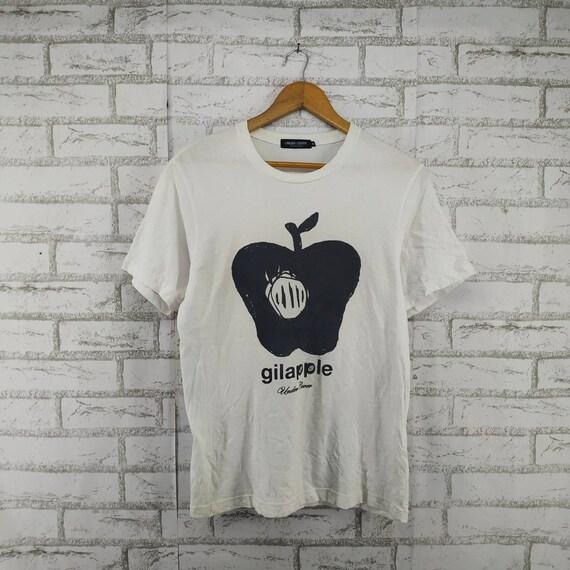 Gilapple Undercover Shirt. #K