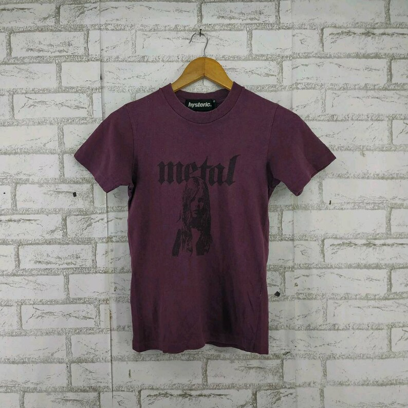 #K Vintage Hysteric Glamour Shirt