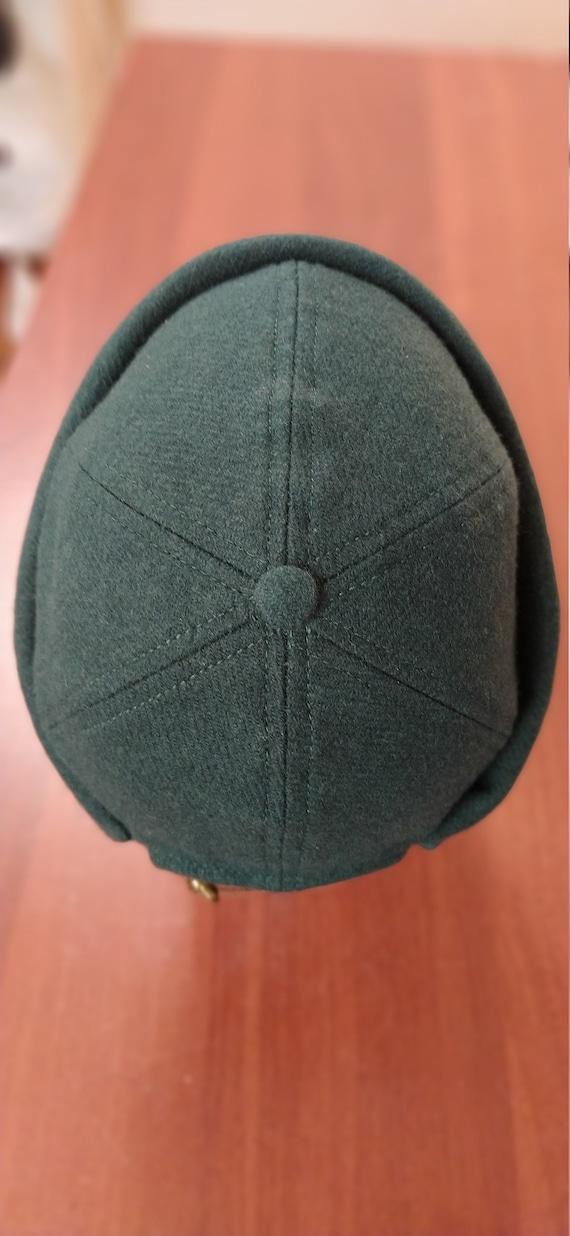 Docker Cap Dock Worker Hat NAVY Watcher Sailor Beanie Hat Chapeau de Marin