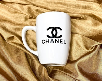 Designer Coffee Mug Etsy