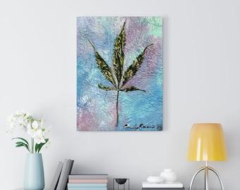 """Incognito 18x24"""" Canvas Gallery Wrap"""
