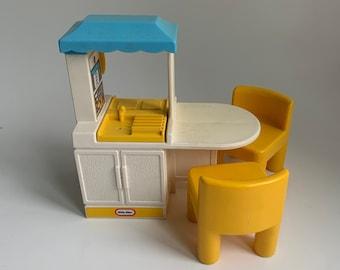 Playskool Kitchen Etsy