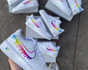 air force 1 drip