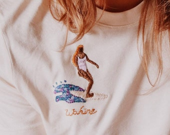 Customized Surf-Style Styles