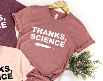 Awareness Pro-Vaccine Science Humor Covid Vaccinated Shirt Properly Vaccinated Vaccinated T-shirt Public Health Shirt Covid finished
