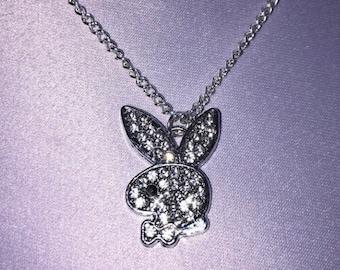 pride lgbtq+,gay aesthetic Melanie Martinez alternative selfmade indie earrings Playboy jewelry lesbian