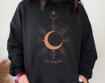 Yoga hoodie Yoga sweatshirt Yoga gift Yoga shirt top Namaste meditation shirt Yoga clothes Vegan shirt vegan hoodie