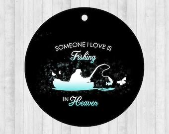 Download Fishing In Heaven Etsy