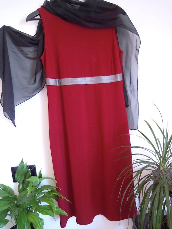 vintage tube dresses