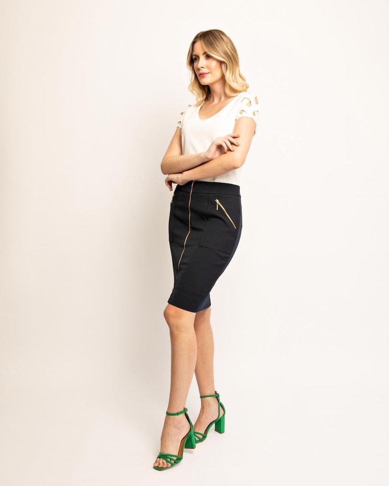 Cris Skirt