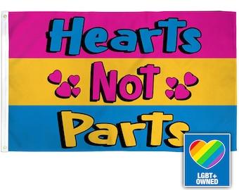 3x5 Pansexual FLag  rainbow flag  pansexual flag gaypride LGBTQ Gay pride flag  pansexual LGBT  Pan LGBT flag  Pansexual  Pansex