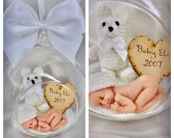 Baby loss gift, Baby memorial keepsake, miscarriage keepsake.