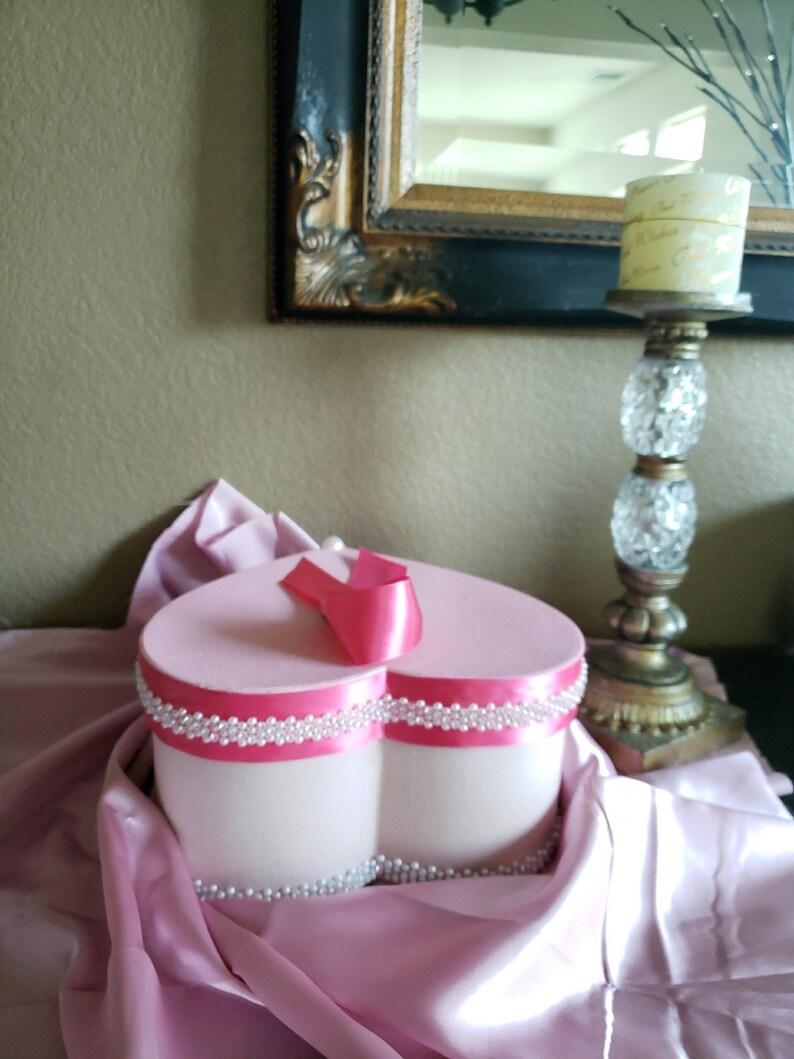 Breast Cancer Thrive Box