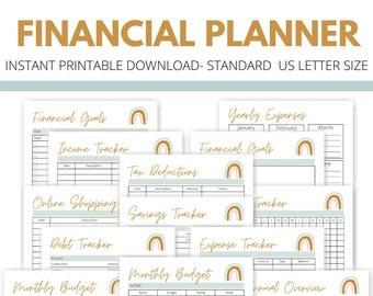 Financial Planner | Rainbow