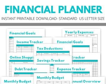 Financial Planner | Bright