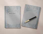Personalised Notebook Hardcover Journal Gift for the couple Gift for her Gift for him Gift for friend