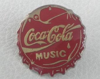 France /'92 FIFA World Cup Futbol Dutch Netherlands Coca-Cola Soccer fan Football jacket charm Antique Vintage Enamel Pin player gift pinback