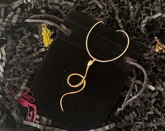 Serpent Charm