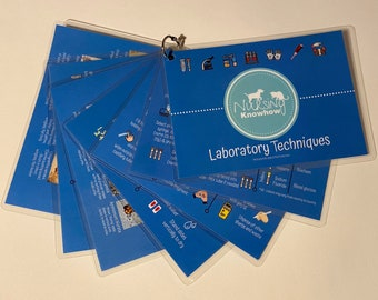 Vet and Vet Nurse Pocket Guide - Laboratory Techniques