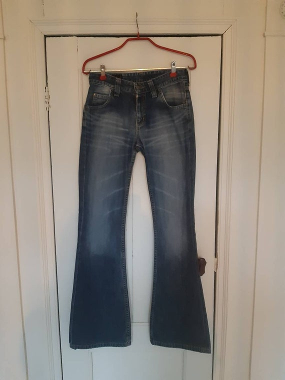 LEE flared jeans mt 27
