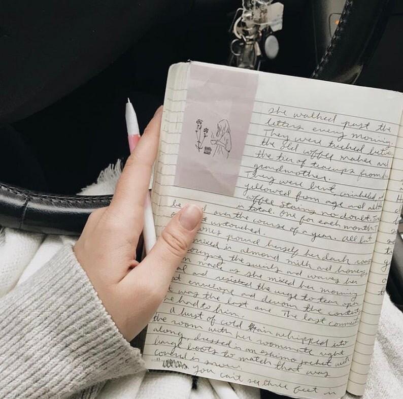 Brief für Deinen Freund/Freundin   Etsy