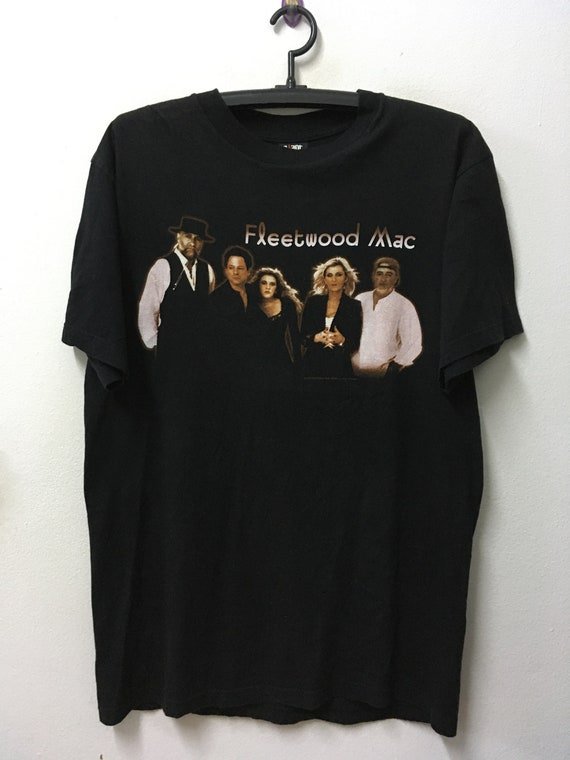 Vintage90s Fleetwood Mac 1997 /Stevie Nicks /T-shi