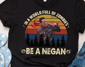 Walking Dead personnage Zombie Adulte T-Shirt