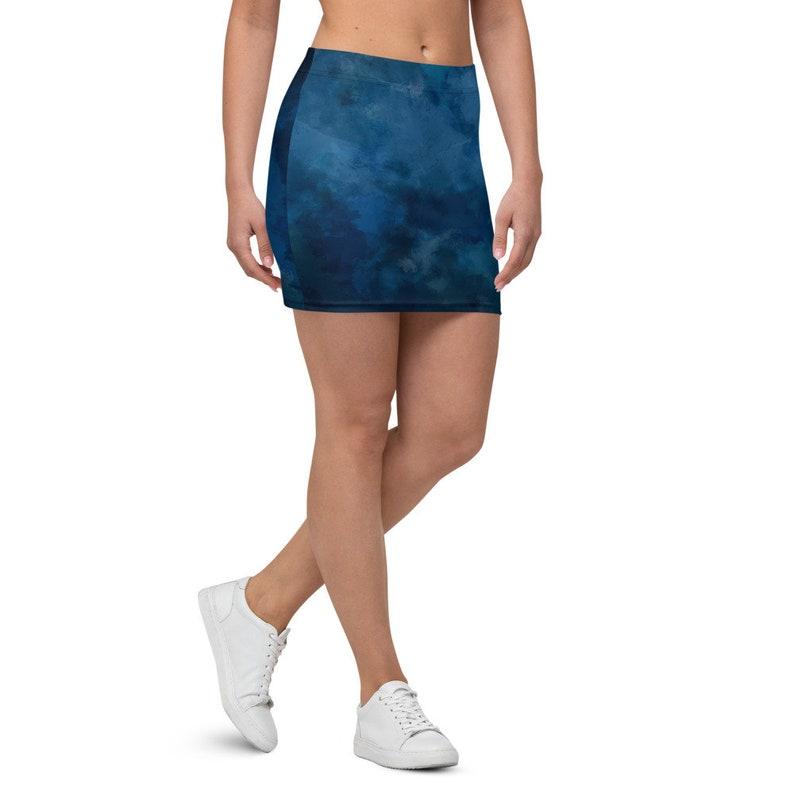 Tube Skirt Capri Skirt Mini Skirt- Leggings Cover Up Overskirt for Leggings