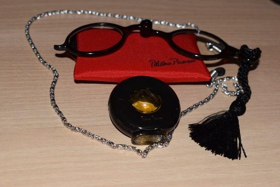 Paloma Picasso Eyewear 1001