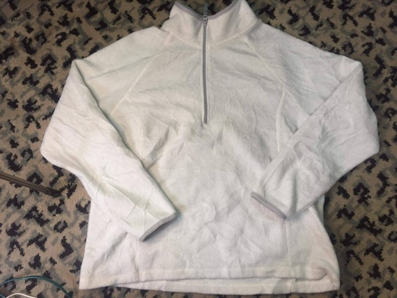Old Navy quarter zip fleece XXL