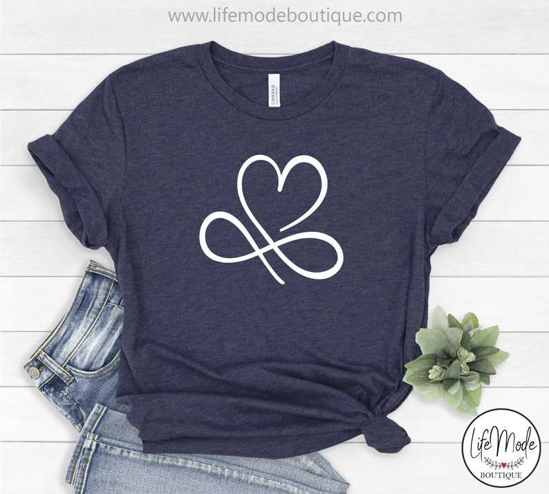 Cute Valentine Shirt. Valentines Day Shirt You are in my heart forever Shirt Valentines Day Shirts For Unisex