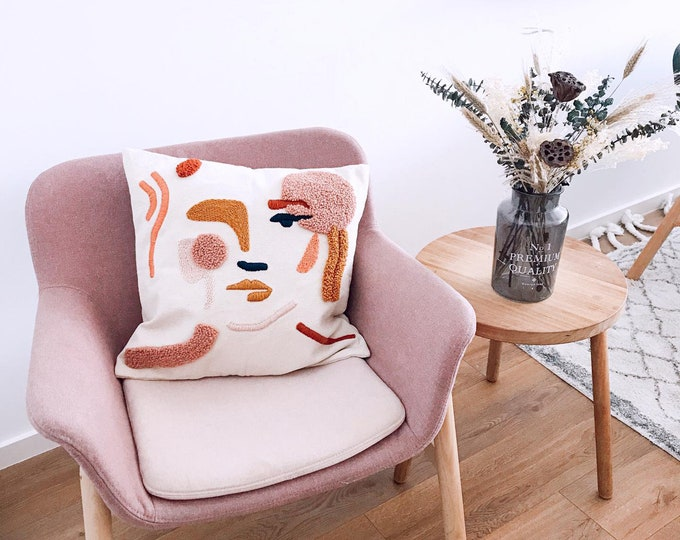 Featured listing image: Penelope cushion cover
