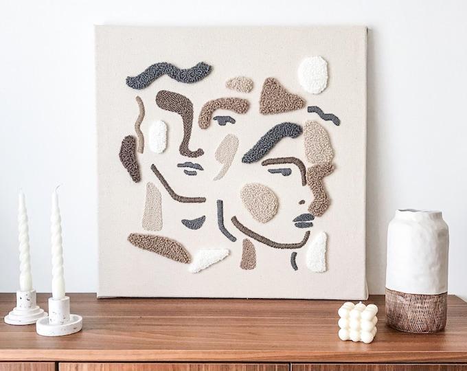 Featured listing image: Paris canvas