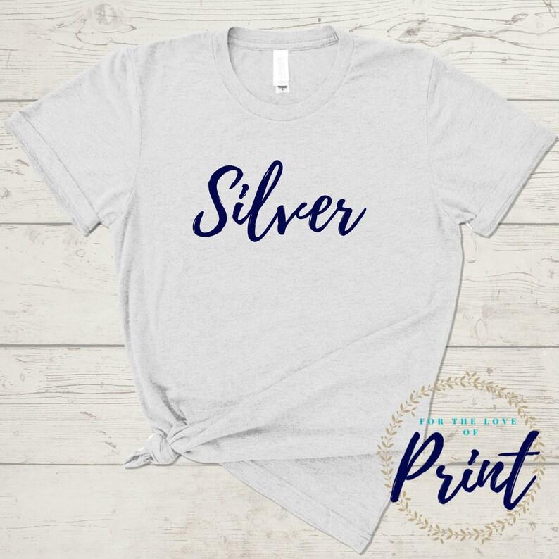 Details about  /Indiana Juniors V-Neck T-Shirt