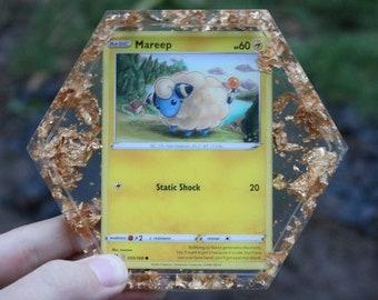 Mareep Pokemon Coaster