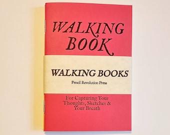Walking Books: Autumn Edition