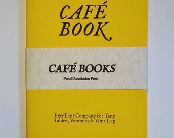 Cafe' Books: Autumn Edition
