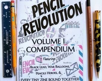 PENCIL REVOLUTION Vol. I Compendium