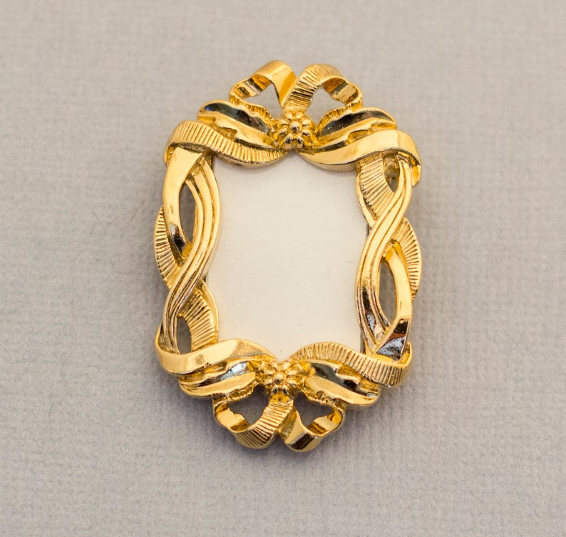 Little Picture Frame Brooch For Picture Photo Brooch Frame Brooch Picture Frame Brooch CF1 Picture Brooch
