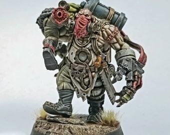 Ork Medik