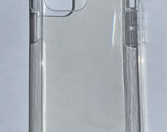 Clear iPhone Cases for Resin