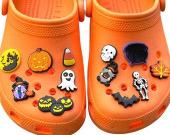 Halloween shoe charms #5