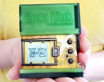 Beta Link Alpha Communicator