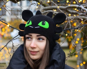 dragon tattoo cold winter clothes dragon teeth Dragon hat winter wings fleece hat fall scales dragon wings clothing dragon tail