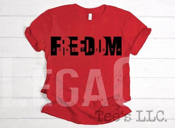 Various Designs / Juneteenth Freedom