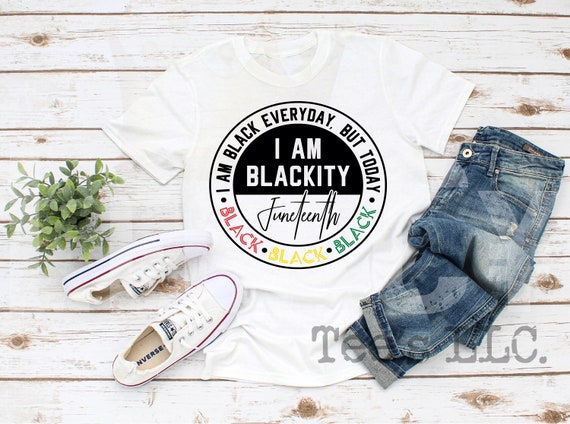 CLICK Various Designs / Juneteenth Freedom